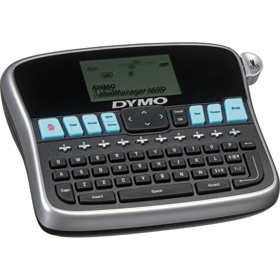 DYMO360 1