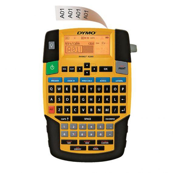 DYMO4200 1