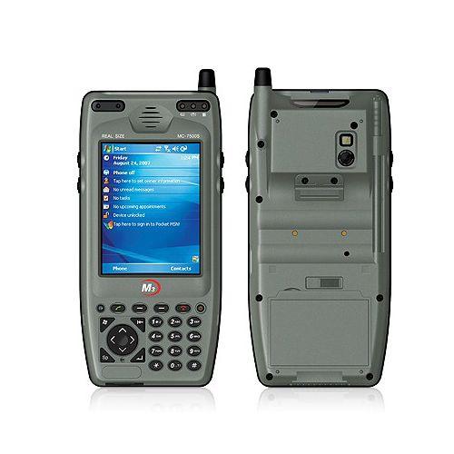 M3 Mobile-MC7500S